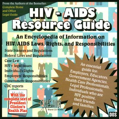 HIV/AIDS Resource Guide
