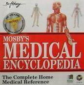 Mosby's Medical Encyclopedia
