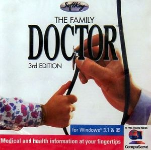 The Family Doctor 3rd Edition