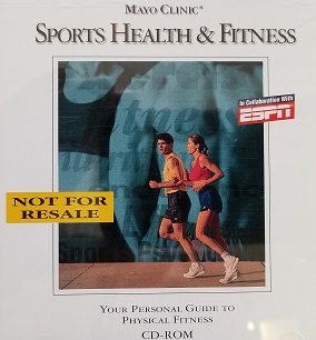 Mayo Clinic Sports Health & Fitness