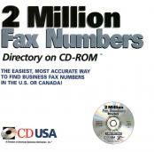 2MillionFaxNumbersDirectory