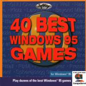 40BestWindows95Games