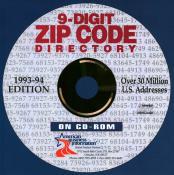 9-DigitZipCodeDirectory