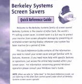 AfterDarkScreenSaverWindows1995