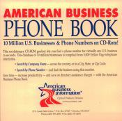 AmericanBusinessPhoneBook