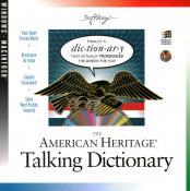 AmericanHeritageTalkingDictionary