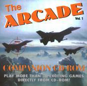 ArcadeCompanionVol.1