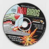 ArtsandLettersWarBirds