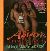 AsianInvasion