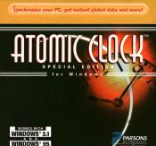 AtomicClock