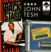 BackStagewithJohnTesh