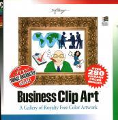 BusinessClipArt