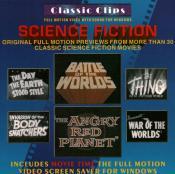 ClassicClipsScienceFiction