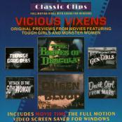 ClassicClipsViciousVixens