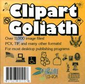 ClipartGoliath
