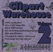 ClipartWarehouseVolume2