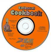 ColossalCookbook