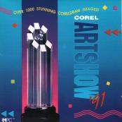 CorelArtShow