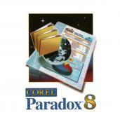 CorelParadox8