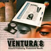 CorelVentura8