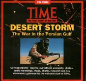 DesertStormWar