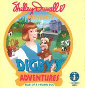 DigbysAdventure