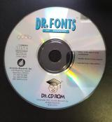 DrFonts