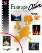 Europe Alive Travel Guide