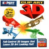 Expert3DClipArt