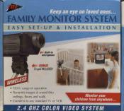 FamilyMonitorSystem