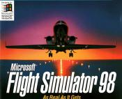 FlightSimulator98