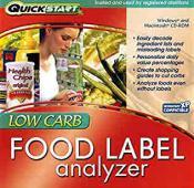 FoodLabelAnalyzer