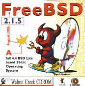 FreeBSD2.1.5