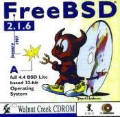 FreeBSD2.1.6Jan1997