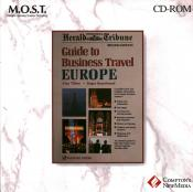 GuideToBusinessTravelEurope