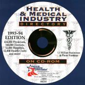 HealthMedicalIndustryDirectoryy