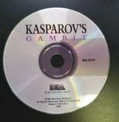 Kasparovs