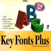 KeyFontsPlusFORWINDOWS