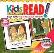 KidsCanReadPaperBagPrincess