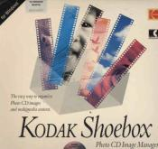 Kodak Shoebox