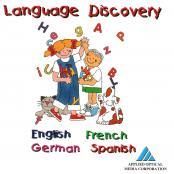 LanguageDiscovery