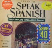 Learn To Speak Spanish 5.0