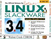 Linux3.4Slackware