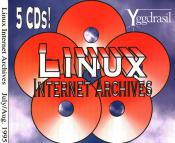 LinuxInternetArchives