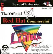 LinuxRedHatCommercialAugust1995