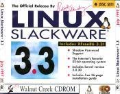 LinuxSlackwareJuly1997