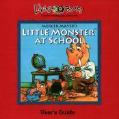 LittleMonsterAtSchool