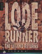 Lode Runner The Legend Returns