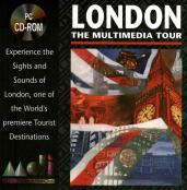 LondonTheMultimediaTour