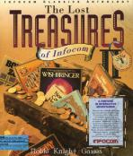 Lost Treasures II